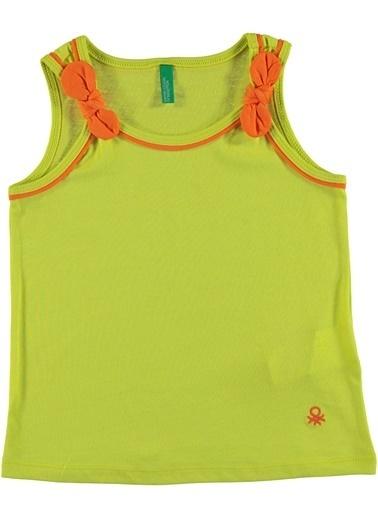 012 Benetton Atlet Yeşil